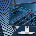 Steel Detailing Technology for Developing Innovative Structures Banner