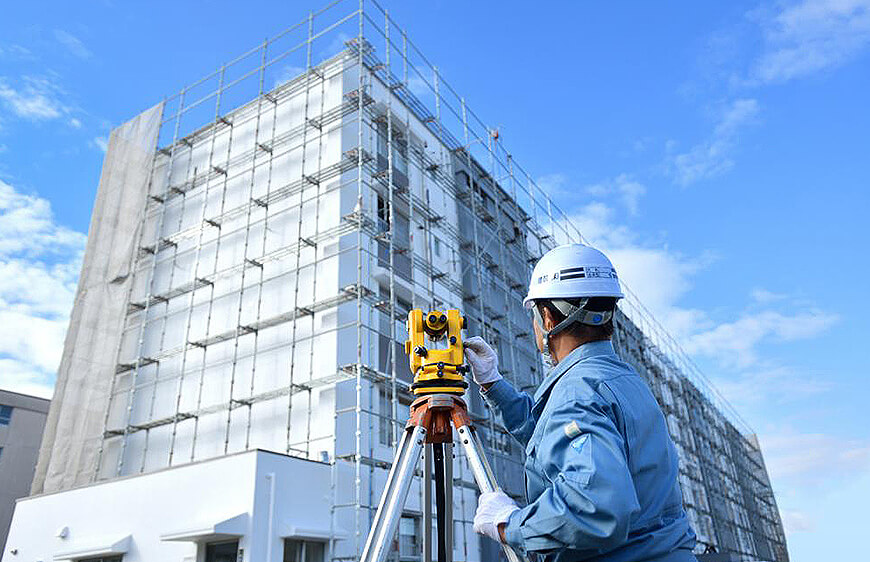 Professional Quantity Surveying Practices – Adding Value to the Construction Process Banner