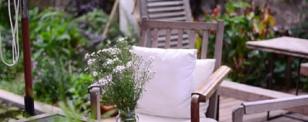 Patio Landscaping: Here Are 9 Ways You Can Improve Your Outdoor Space