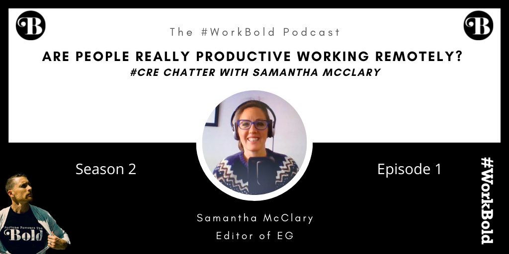 #WorkBold S2 - Ep1-Sam.McClary