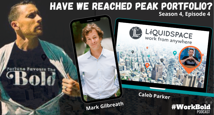 #WorkBold Podcast.S4.E4.Mark_Gilbreath.Caleb_Parker