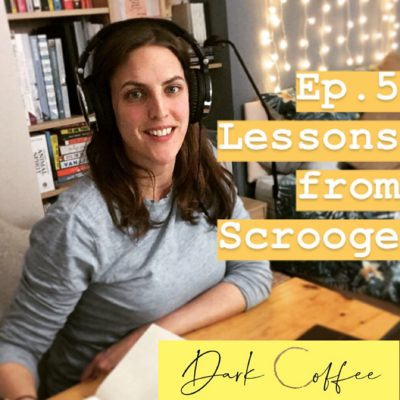 5. Lessons from Scrooge