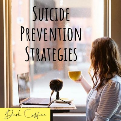 19. Suicide Prevention Strategies