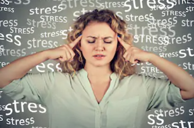 How to handle stressful times when you feel overwhelmed