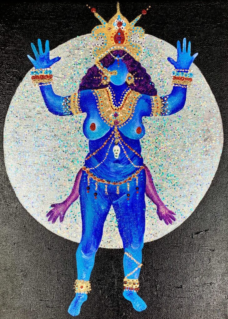 Kali of Purification