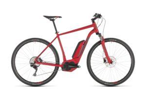 E-bike rentals in the Alps and Geneva