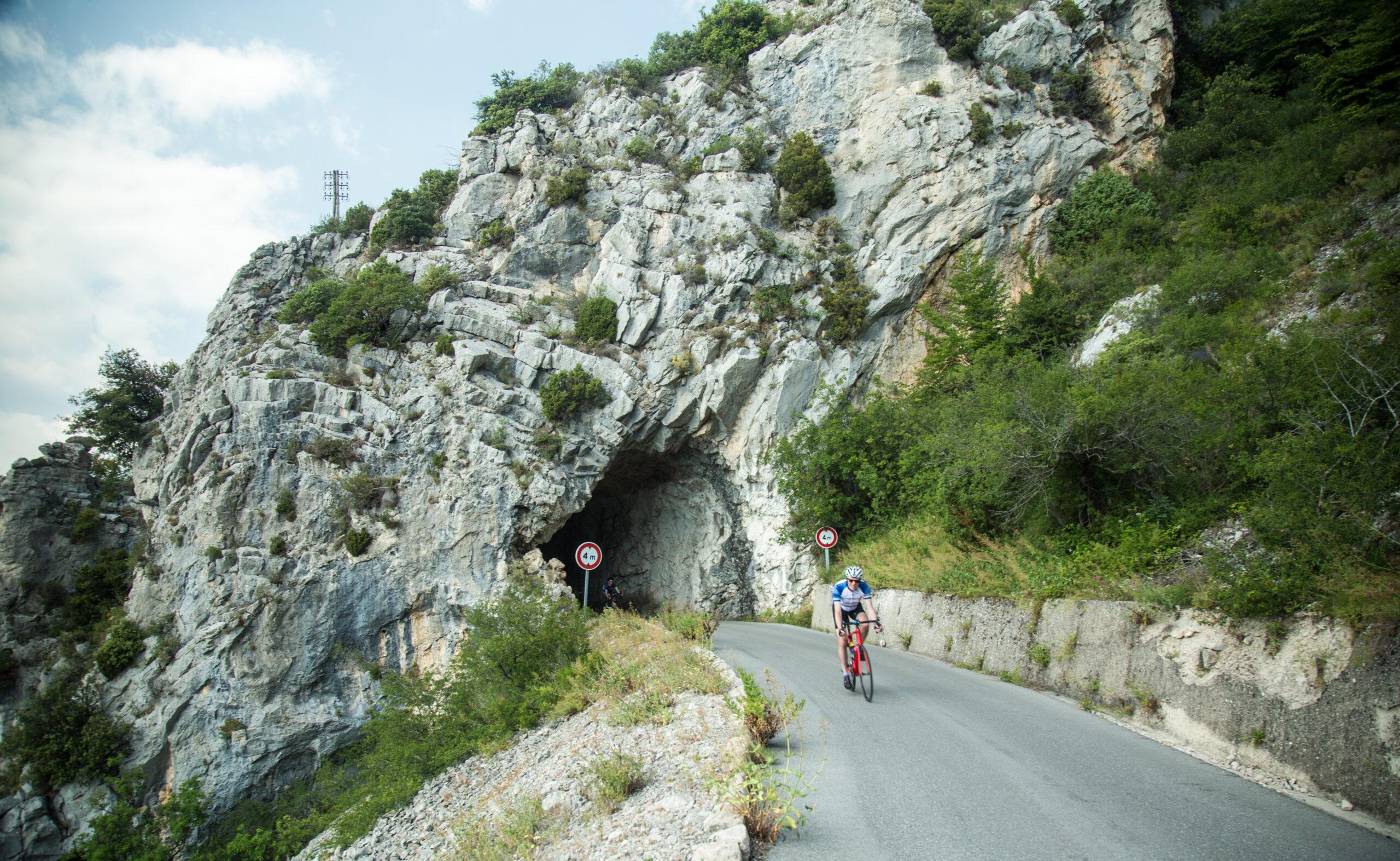 Ventoux to Alpe d'Huez