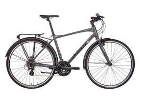 Rental hybrid bike in the Alps and Geneva
