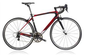 Rental racing bike in Geneva and the Alps