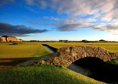 St Andrews Links Trust Old Course