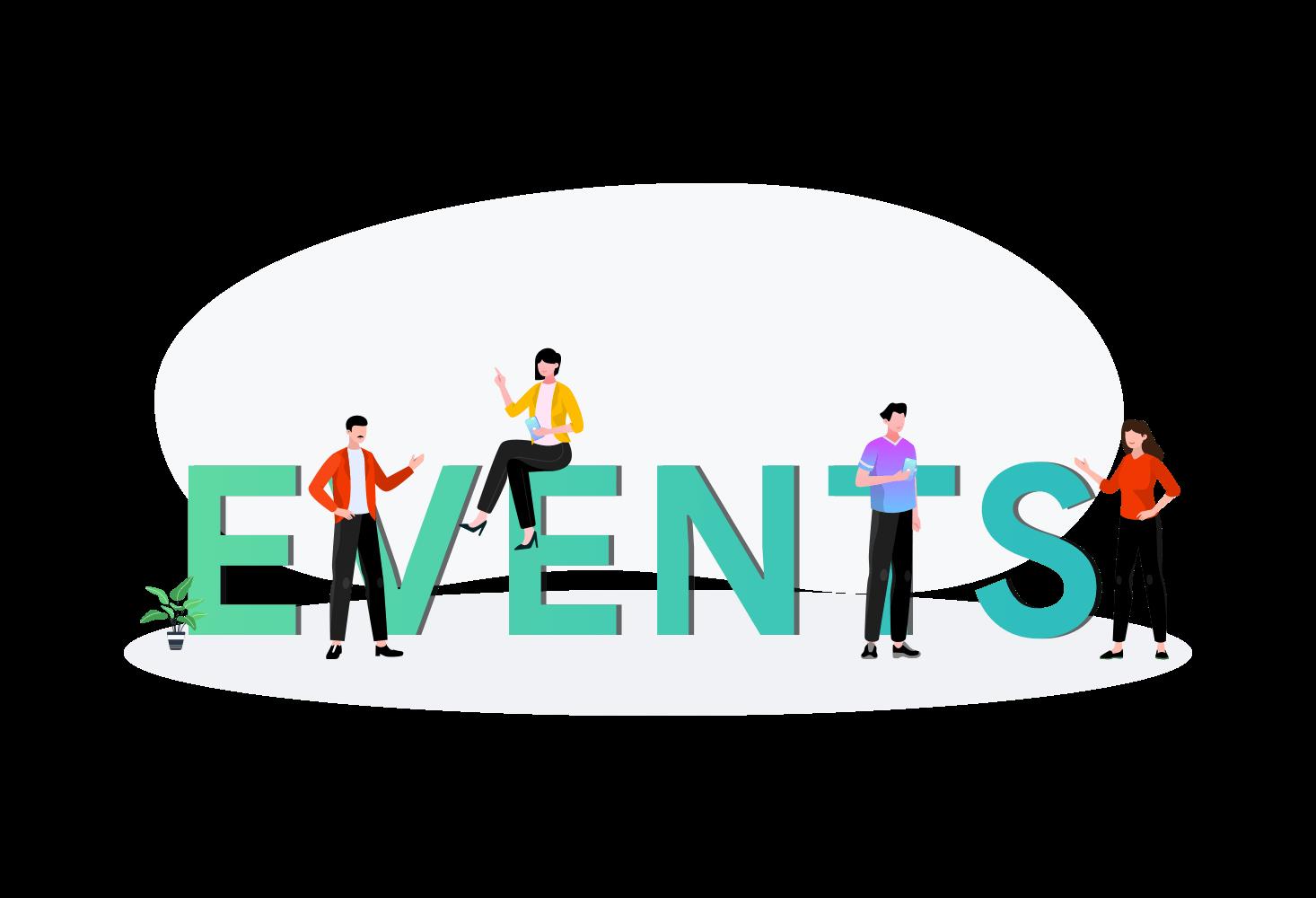 O2O Events