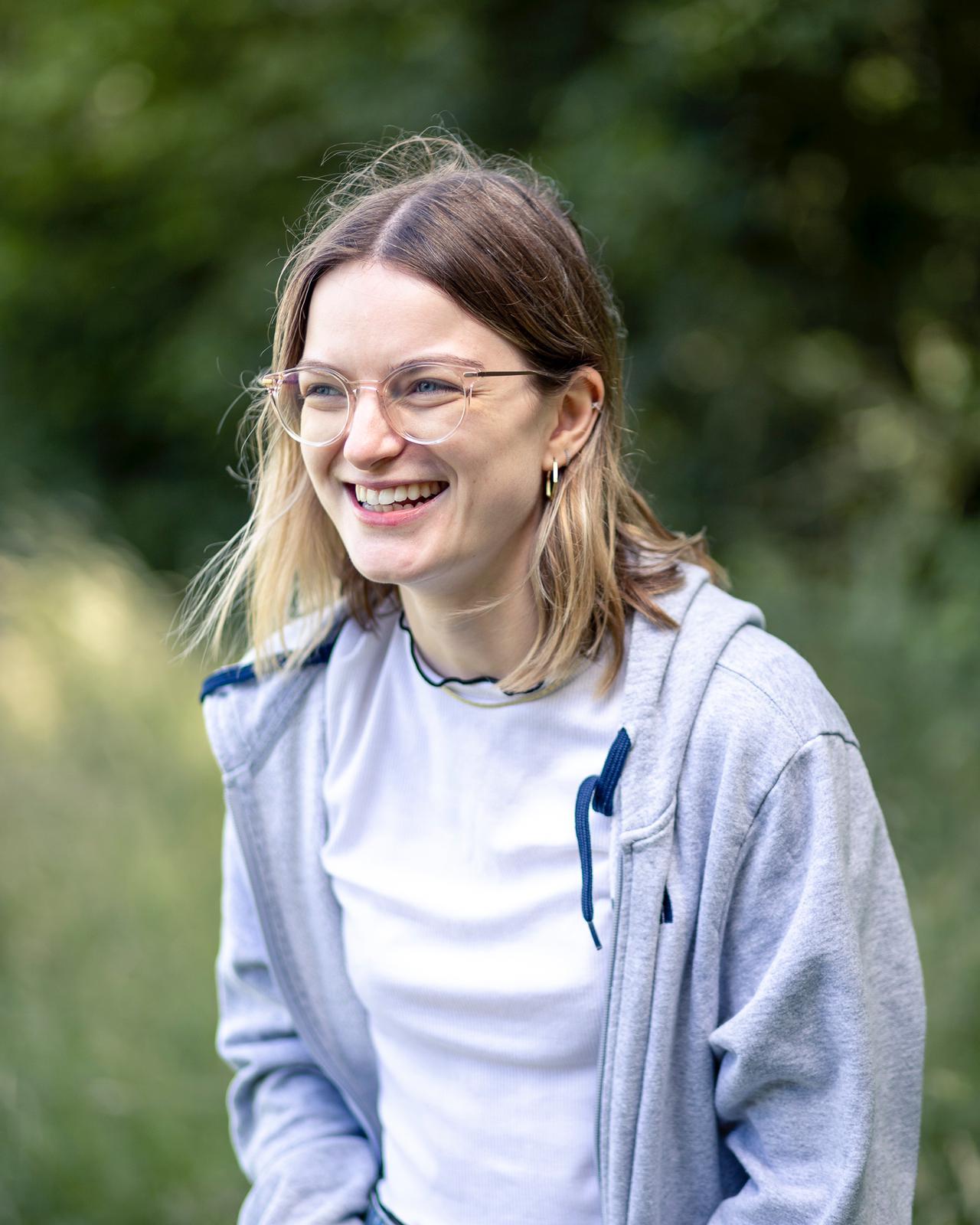 Rebecca Craig