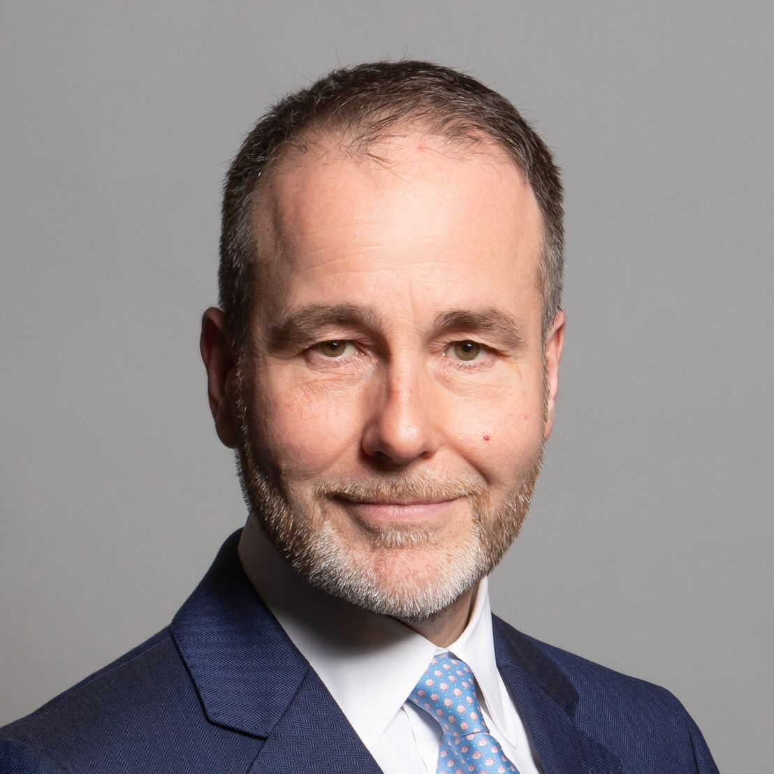 The Rt Hon Christopher Pincher MP