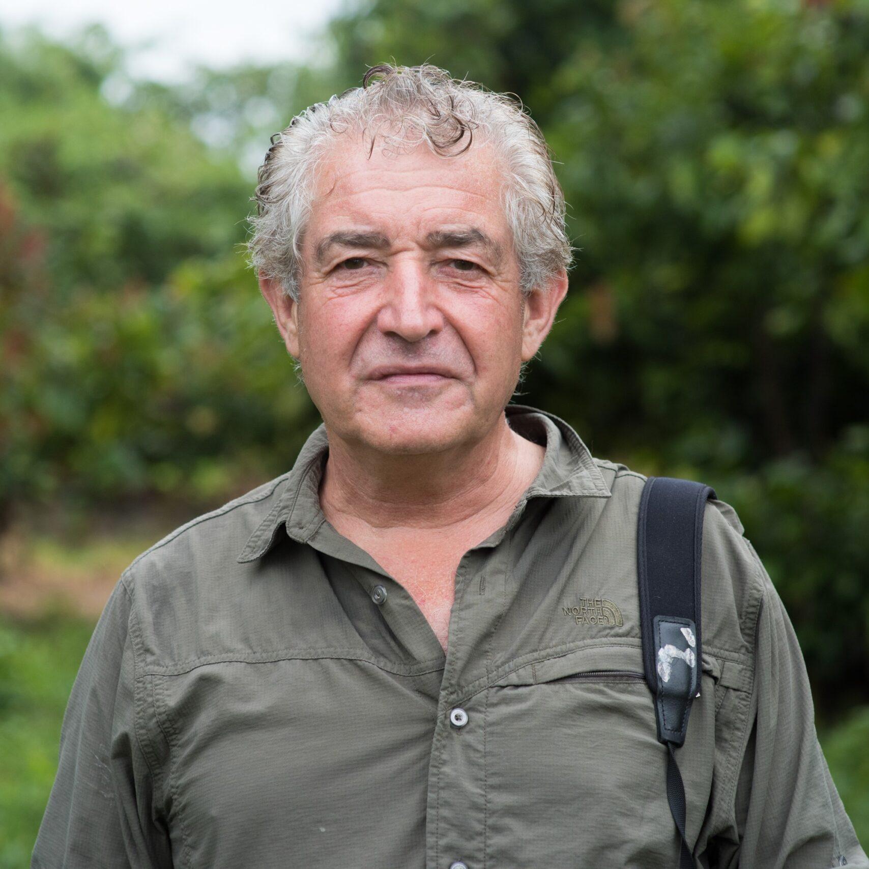 Tony Juniper CBE