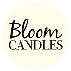 Bloom candles