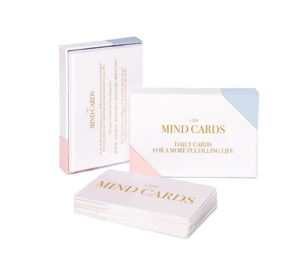 LSW Mind Cards