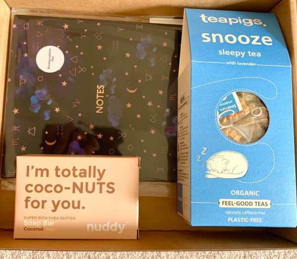 And Relax Box 5