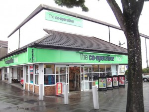 Co-op Gloucester Road