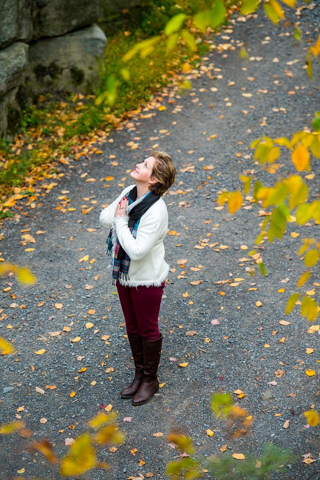 Gratitude/prayer image