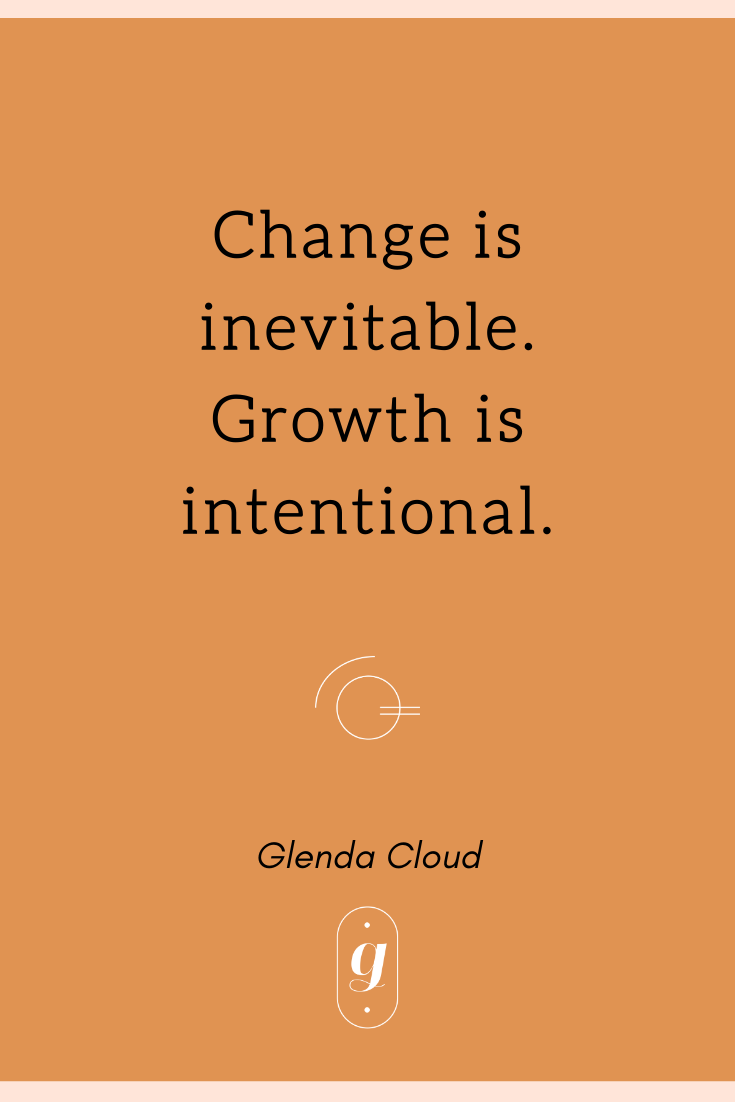 Intention as a Tool to Get Back Your Groove
