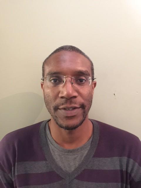 Wesley JB, Senior Residential Care Worker (SRCW)