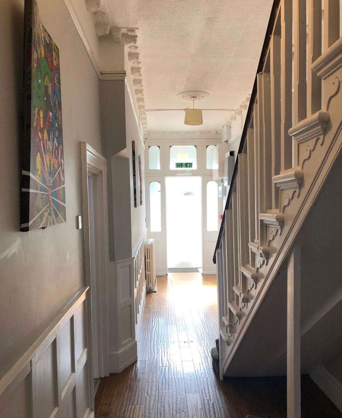 pembroke_hallway
