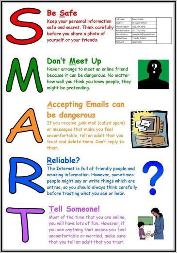 'Smart' (Acronym) Online