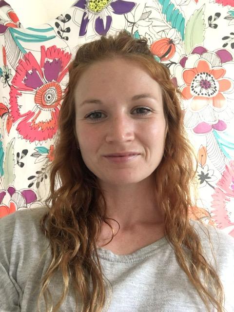 Lara S, Waking Night Staff