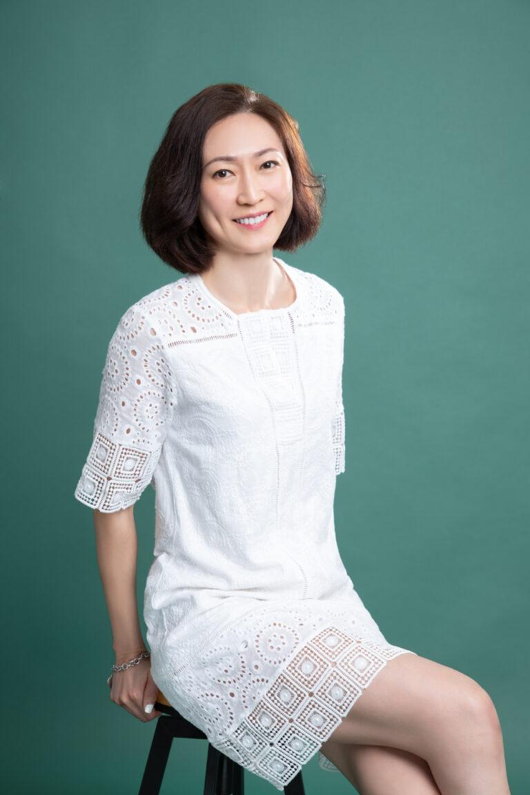 Anna Chan My Story