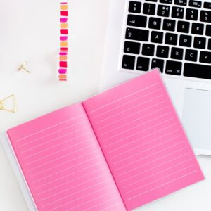5 things to work on your business