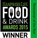 Get in Touch - Award winning