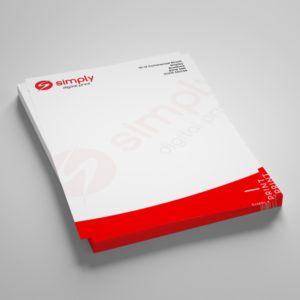 Simply-Letterheads