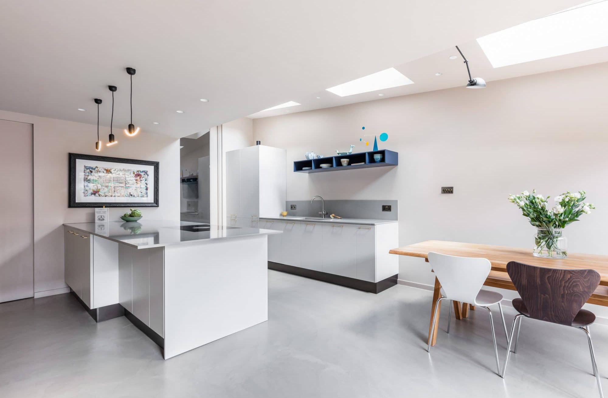 Ari Studio Italian kitchens