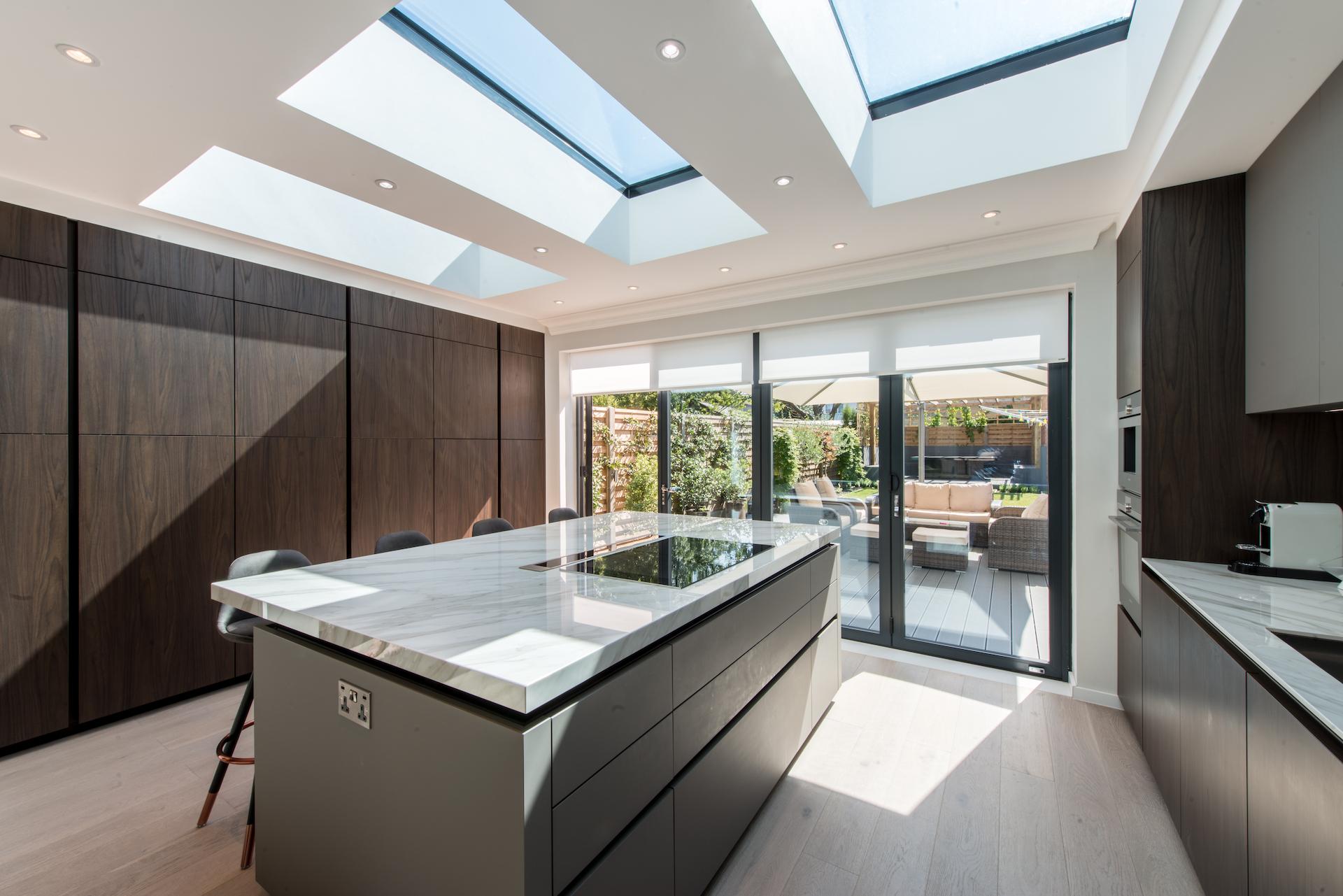 ARI studio design - Modern kitchens