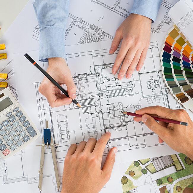 Complimentary design consultation by ARI Studio