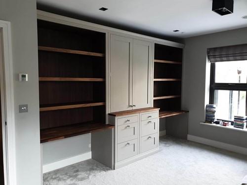 Ari Studio & Arbor Lane - bespoke furniture