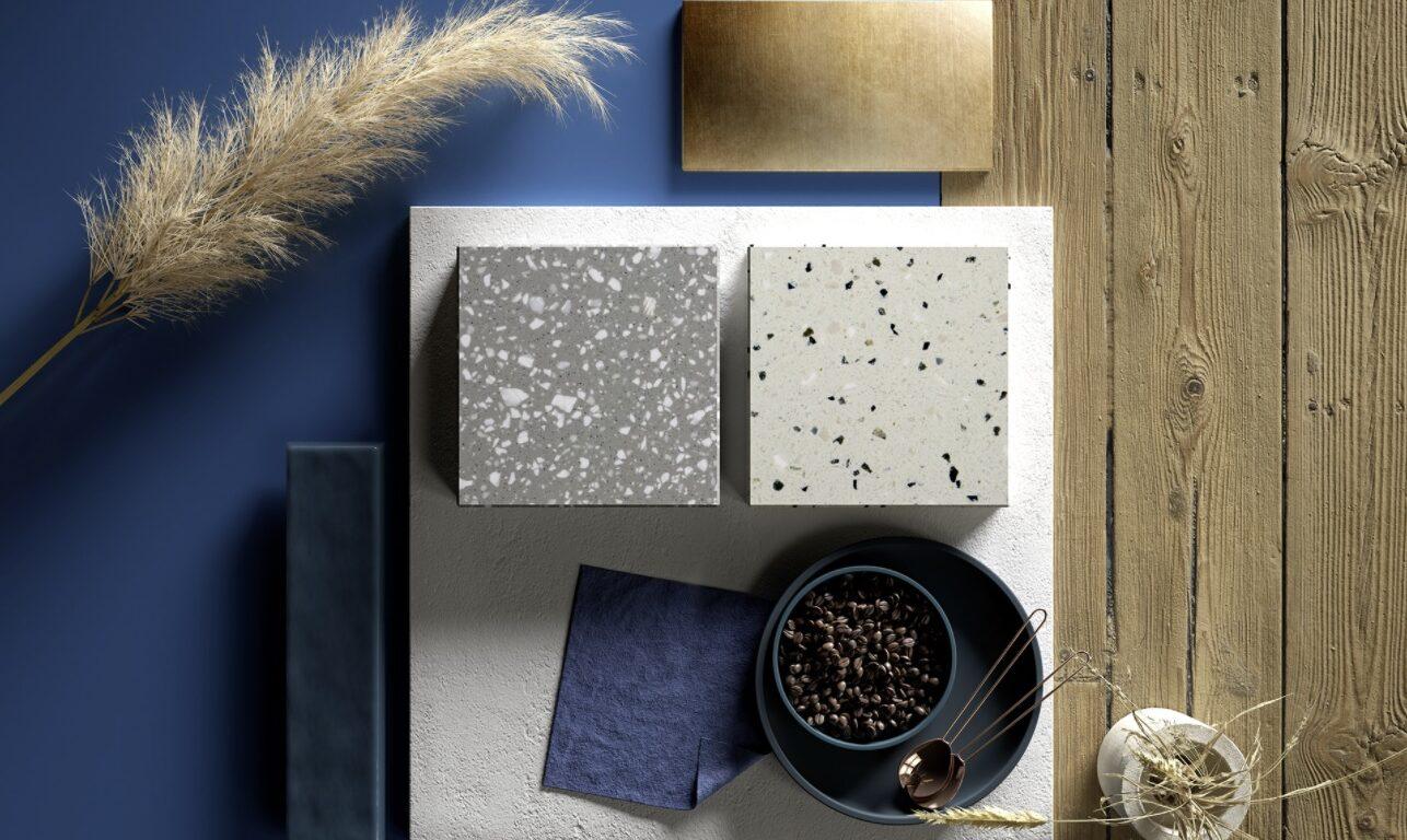 Ari Studio interior design mood board