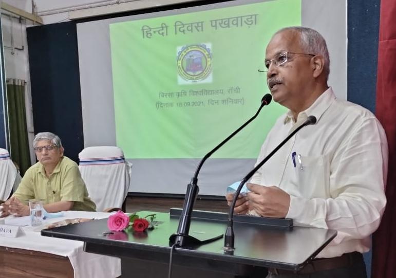 बीएयू में शोध थीसिस में हिन्दी में लघु सारांश जोड़ने का लाया जा रहा प्रस्ताव