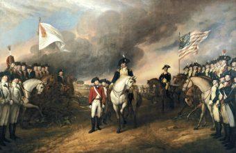 American Revolution France Smithsonian