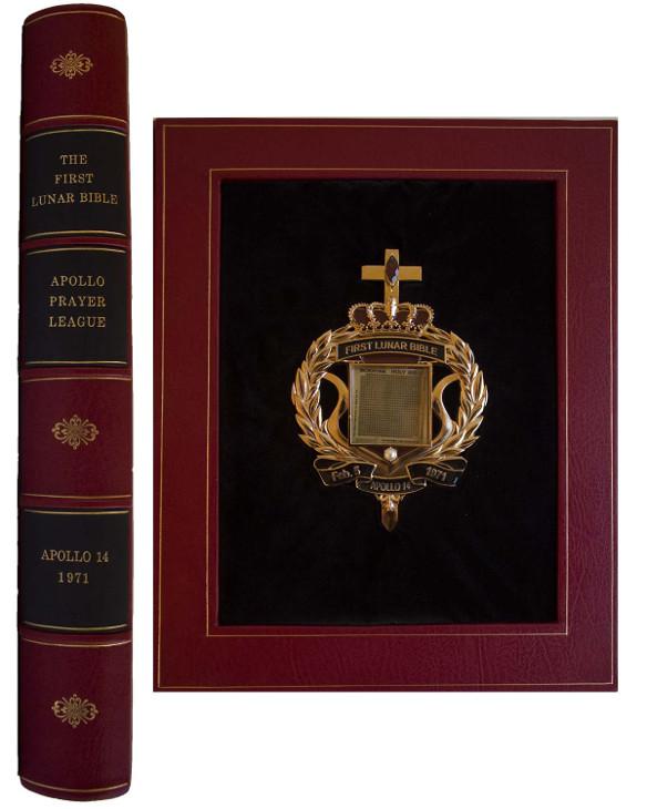 Apollo Lunar Bible