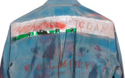 Joe Strummer Shirt