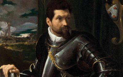 Ludovico Carracci Old Master
