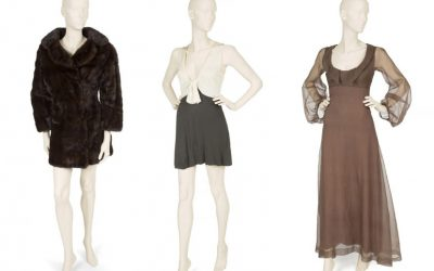 Sharon Tate Clothing