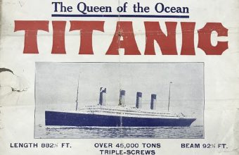 This highly rare poster, valued at more than $100,000, could set a new auction record on October 20