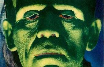 A rare 1935 poster for The Bride of Frankenstein is expected to sell for up to $100,000