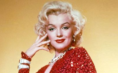 Marilyn Monroe's famous movie costumes to auction at Julien's