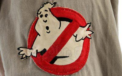 Original Ghostbusters props smash their estimates at Prop Store auction