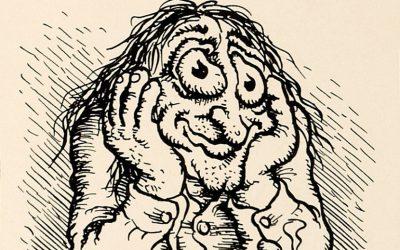 Robert Crumb original Stoned Agin artwork to sell at Heritage Auctions