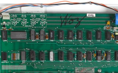 Historic Apple computer prototypes up for auction at Bonhams
