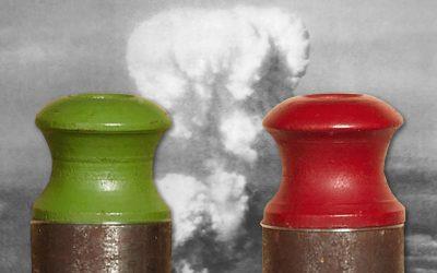 Bomb plugs from the Hiroshima atomic bomb to auction at Bonhams